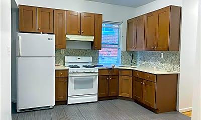 Kitchen, 3951 De Reimer Ave 1, 0