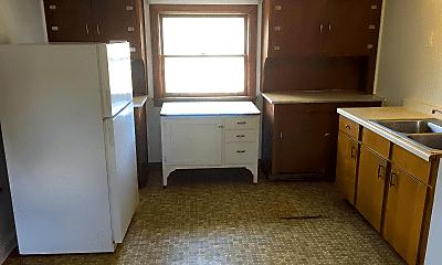 Kitchen, 401 2nd Ave SW, 1
