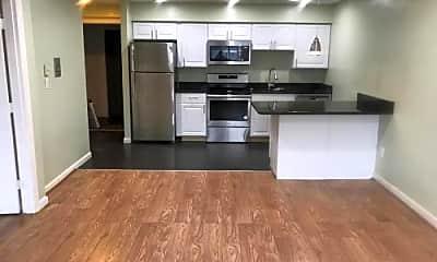 Kitchen, 10 Roberts St, 2