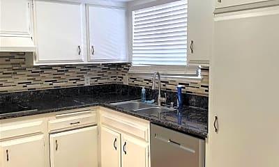 Kitchen, 10205 Lurline Ave C, 1
