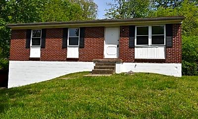 Building, 114 Bluegrass Rd, 1