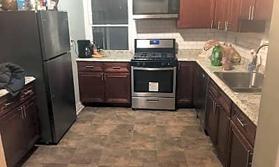 Kitchen, 445 Baynes St, 0