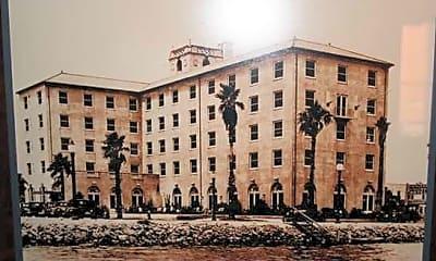 The Princess Apartments, 2