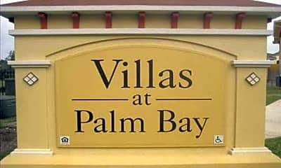 Villas At Palm Bay, 2