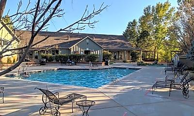 Pool, 12884 Ironstone Way #203, 2