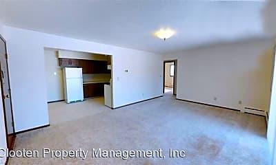 Living Room, 201 1st Ave NE, 1