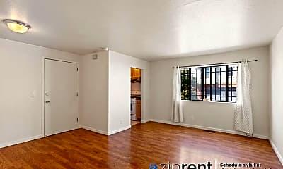 Living Room, 1410 3Rd Ave, 1