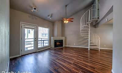 Living Room, 2612 San Pedro St, 0