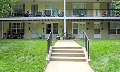 Lake Falls Apartments, 1