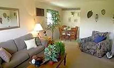 Living Room, Arbors on Rustleaf, 0