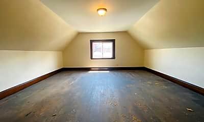 Living Room, 72 Roseclair St, 2