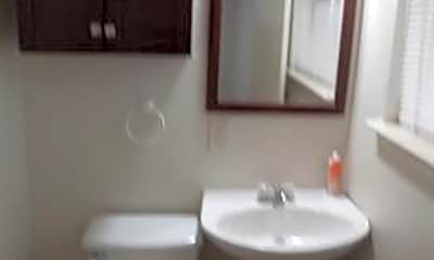 Bathroom, 220 Menlo Dr, 0