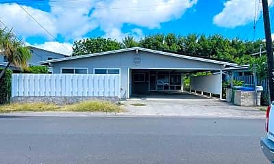 Building, 99-175 Ohekani Loop, 0