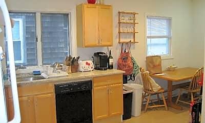 Kitchen, 19 Speridakis Terrace, 1