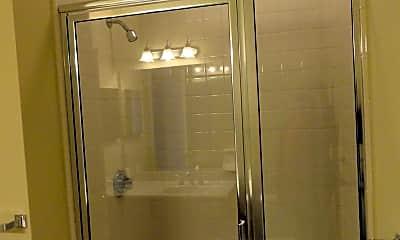 Bathroom, Blakeway Apartments, 2