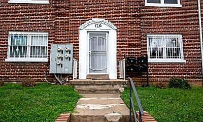 Building, 1716 Capitol Ave NE, 2