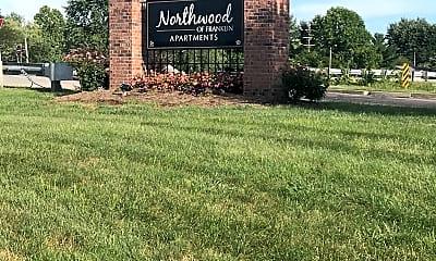 Northwood of Franklin, 1