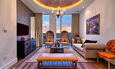 Living Room, 3750 S Las Vegas Blvd 4702, 0
