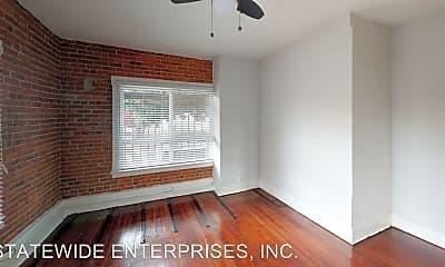 Bedroom, 1330 S Union Ave, 1