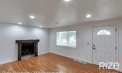 Living Room, 3187 S Kenwood St, 0