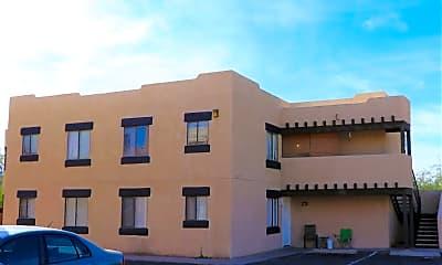 Building, Bellevue Estates, 0