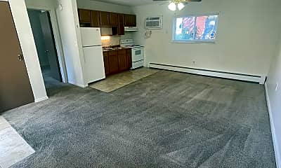 Living Room, 4018 Montgomery Rd, 0