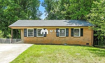 Building, 205 Nila Dawn Ave, 0