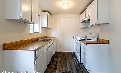 Kitchen, 6710 Falcon Way NE, 1