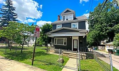 Building, 2205 Waldeck Ave, 0