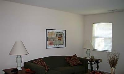 Belleville Park Apartments, 1