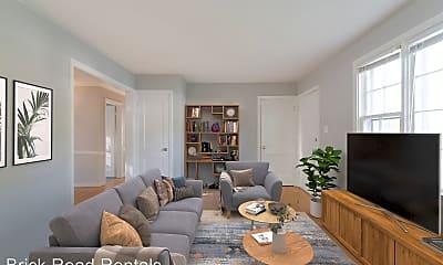 Living Room, 1403 Myradare Dr, 1