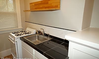 Kitchen, 1702 Laurel Avenue & 1703 Ashland Avenue, 0