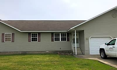 Building, 508 N 1 Mile Rd, 0