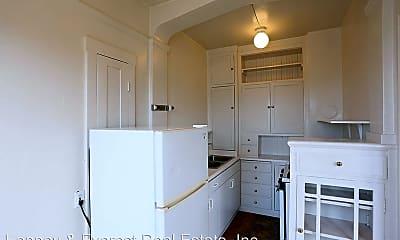 Kitchen, 3515 Fillmore St, 1