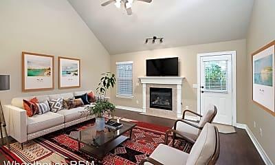 Living Room, 2400 S 15th Pl, 2