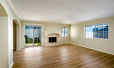 Living Room, 2209 Harriman Ln A, 1