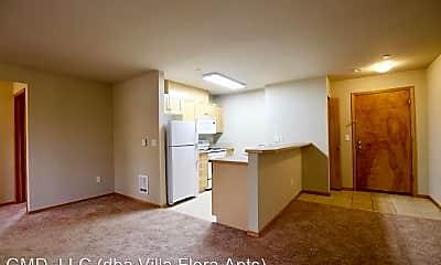 Living Room, 12317 15th Ave NE, 0