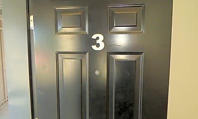 Bathroom, 1701 E 24th Ave, 1