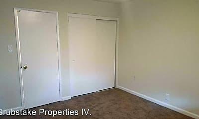Bedroom, 555 S Norfolk St, 2
