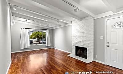 Living Room, 937 Las Palmas Drive, 0