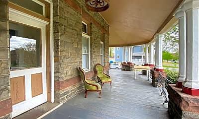 Patio / Deck, 1501 Patterson Ave SW, 1