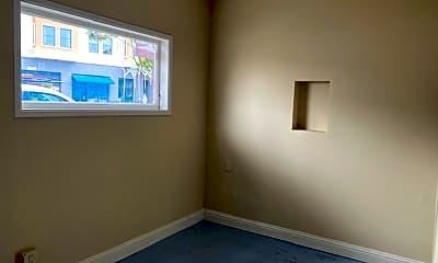 Bedroom, 290 Miramar and 1495 Ocean, 2
