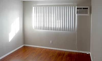 Bedroom, Lakewood Park, 2