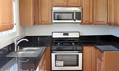 Kitchen, 701 S Osage Ave, 1