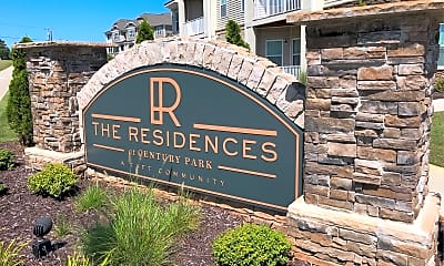 The Residences At Century Park, 1