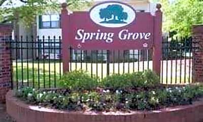 Spring Apartments, LP, 0