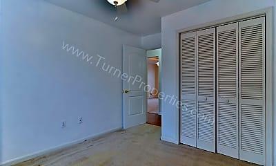 Bedroom, 112 Saint Stephens W, 2