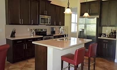 Kitchen, 2106 Belcara Court, 0