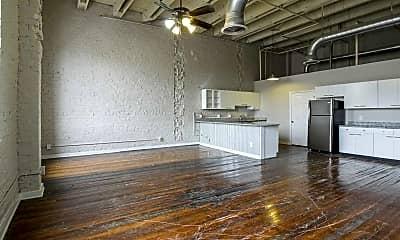 Living Room, Fix Play Lofts, 0