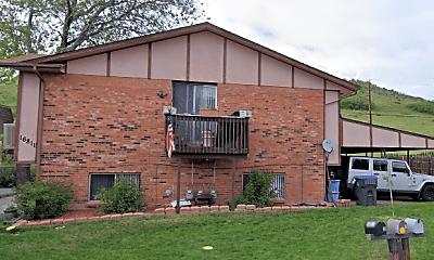 Building, 16811 W 16th Pl, 0